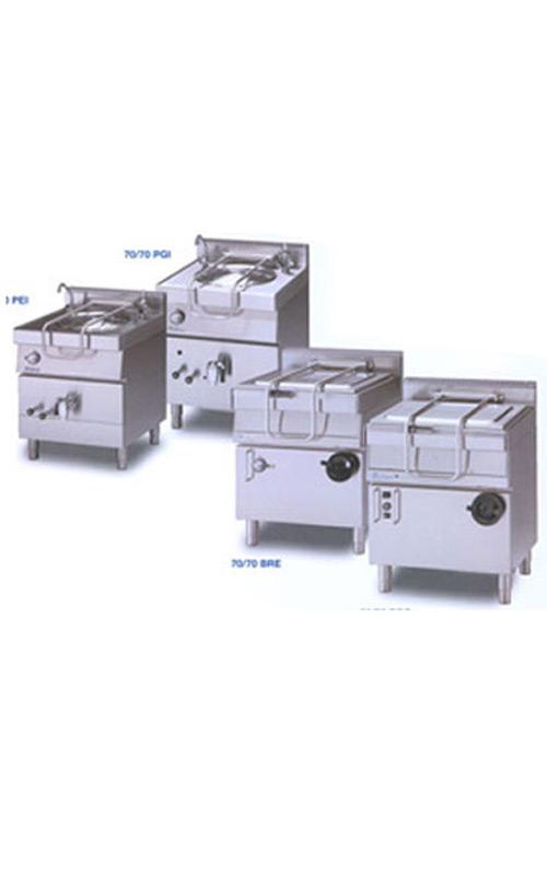 烤爐及烹飪設備